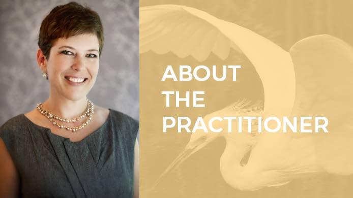 Nicole acupuncture practitioner